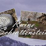 Impressionen von der Ruine Schrattenstein