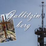 Impressionen Gallitzinberg Frühling 2017