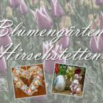 Ostermarkt 2017 Blumengärten Hirschstetten