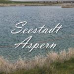 Impressionen vom Seepark in Aspern