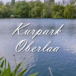 Impressionen vom Kurpark Oberlaa Mai 2017