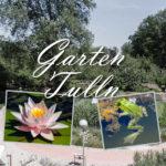 Impressionen von der Garten Tulln
