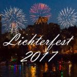Impressionen vom Radio Wien-Lichterfest 2017