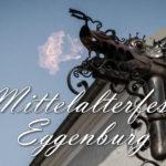 Impressionen vom Mittelalterfest Eggenburg 2017