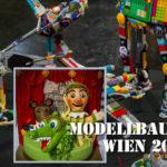 Impressionen von der Modellbau Messe Wien 2017